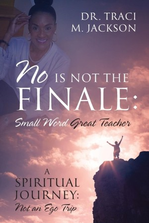 No Is Not The Finale