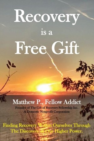 Recovery Is A Free Gift