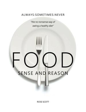 Food Sense And Reason