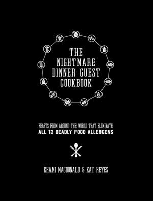 Nightmare Dinner Guest Cookbook