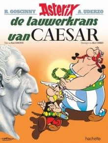 Asterix & Obelix 18 - De Lauwerkrans Van Caesar