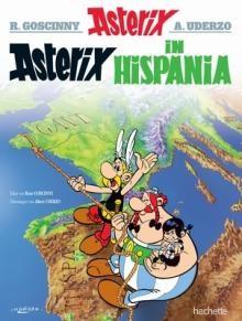 Asterix & Obelix 14 - In Hispania