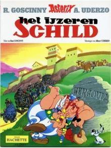 Asterix & Obelix 11 - Het Ijzeren Schild