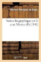 Notice Biographique Sur Le Cure Merino