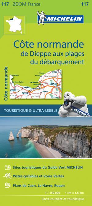 Normandie Côte