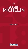 Michelin France 2018