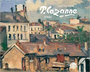 Paul Cezanne in Paris
