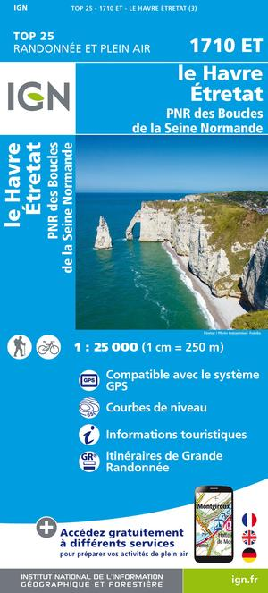 Le Havre / Etretat / PNR des Boucles Seine Normandie
