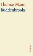 Buddenbrooks. Große kommentierte Frankfurter Ausgabe. Textband