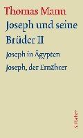 Joseph und seine Brüder II