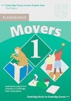 Cambridge Young Learners English Tests. Movers 1. Student's Book