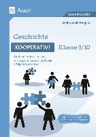 Geschichte kooperativ Klasse 9-10