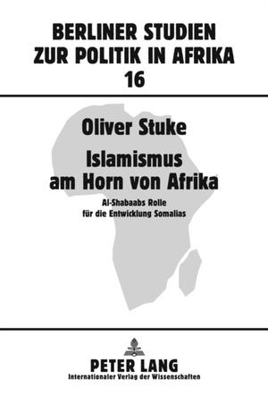 Islamismus am Horn von Afrika