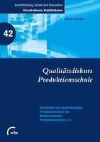 Qualitätsdiskurs Produktionsschule