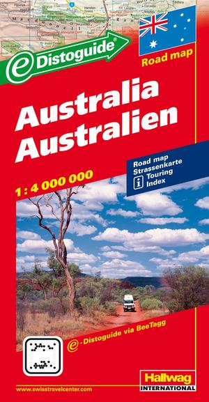 Australië DG BeeTagg