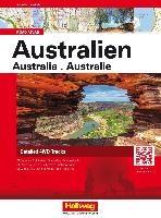 Australien Road Atlas