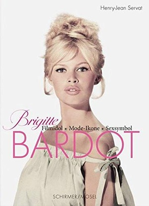 Servat, Henry-J: Brigitte Bardot