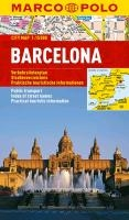 Marco Polo Barcelona Cityplan