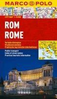 Marco Polo Rome Cityplan