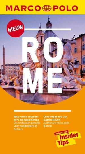 Rome Marco Polo