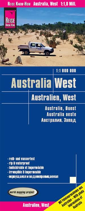 Australië West