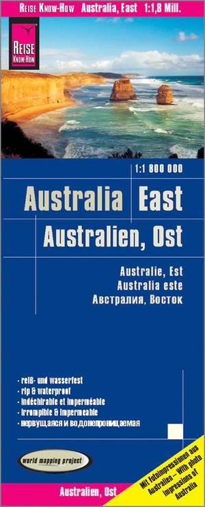 Australia East