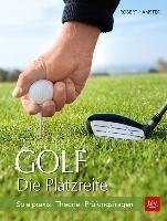 Golf. Die Platzreife