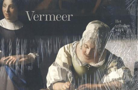 Johannes Vermeer. Het Complete Werk