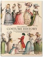 Racinet. The Complete Costume History