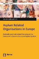 Asylum Related Organisations in Europe