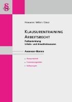 Klausurentraining/Arbeitsrecht