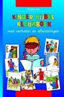 Kinder-Mal-Bibel (Niederländisch)