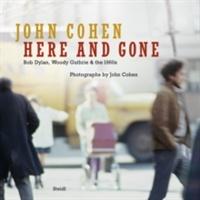John Cohen