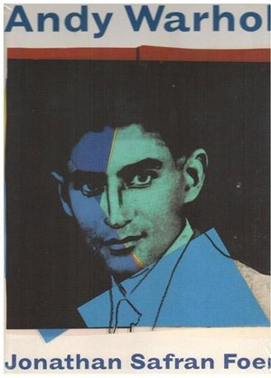 Andy Warhol - Ten portraits of Jews