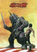 Storm 07 - Die Legende von Yggdrasil