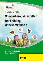 Wunderbare Jahreszeiten: Der Frühling (PR)