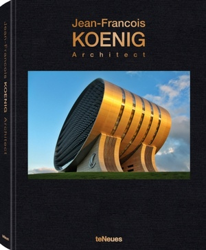 Jean-francois Koenig - Architect