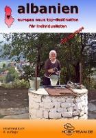 albanien - Reisehandbuch