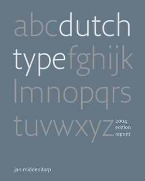 Dutch Type