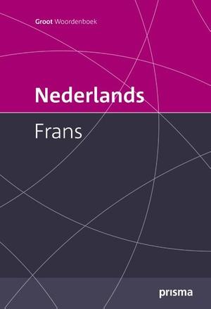Prisma groot woordenboek Nederlands-Frans