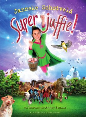 Superjuffie! filmeditie
