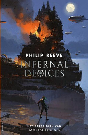 Infernal Devices (filmeditie)