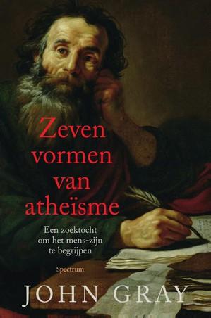 Zeven vormen van atheïsme