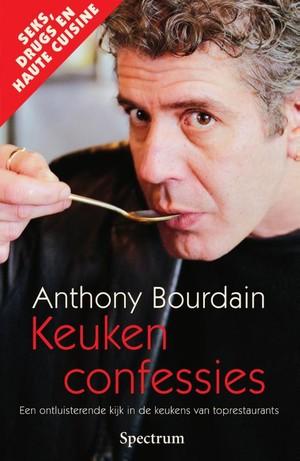 Keukenconfessies