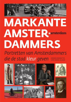 Markante Amsterdammers