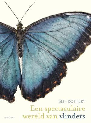 Een spectaculaire wereld van vlinders