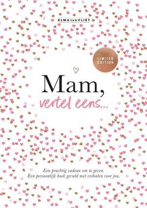 Mam, vertel eens...