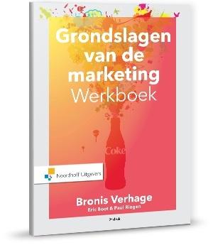 Grondslagen van de marketing werkboek