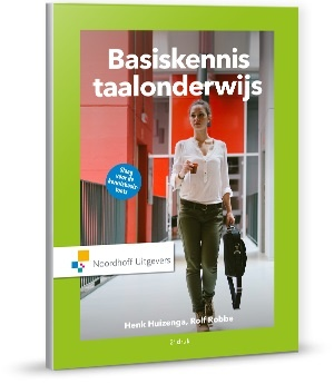 Basiskennis taalonderwijs