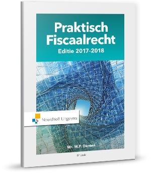 Praktisch Fiscaalrecht - 2017-2018